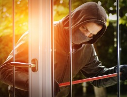 How To Secure Your Own Home